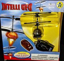 World Tech Toys Intelli-UFO Brand New
