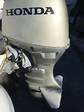 "Honda 40 Horsepower Hp 4 Four Stroke Outboard Marine Boat Engine/ Motor 20"""