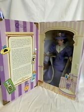 Vintage Mattel Barbie as Mrs. P.F.E Albee: An AVON Exclusive Special Edition