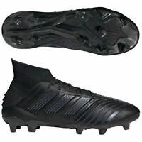 NEW - Adidas Predator Leather 19.1 FG Men's Soccer Cleats Football Shoes EG7870