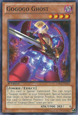 Yugioh! Gogogo Ghost - CBLZ-EN002 - Common - Unlimited Edition Near Mint, Englis