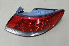 2006 2007 2008 2009 Hyundai Azera Right Passenger Side LED Tail Light OEM Shiny