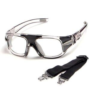 Professional Basketball Glasses Football Goggles Detachable-legs adult Eyewear