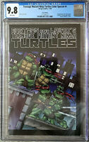 Teenage Mutant Ninja Turtles Color Special #1 CGC 9.8 Error Edition Mirage