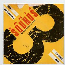 (V232) Sonic Sounds 3, Head/Happy Mondays etc - 1987 - 7 inch vinyl A1/B1