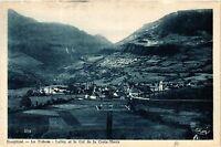 CPA  Dauphiné - Le Triéves - Lalley et le Col de la Croix-Haute  (583381)