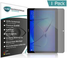 Slabo Blickschutzfolie für Huawei MediaPad T3 10 9.6 (AGS-L09) (1er Set) SCHWARZ