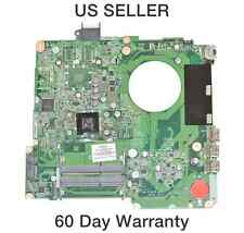 HP 15-F Laptop Motherboard AMD A8-6410 2.0Ghz CPU DA0U99MB6C0 785442-501