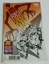 Superior Foes of Spider-Man #1 SDCC San Diego Comic Con 2013 Exclusive