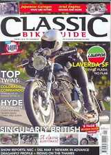 CLASSIC BIKE GUIDE- January 2013-(NEW COPY)Post Included to UK,USA,Europe,Canada