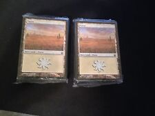 1 Sealed Land Pack - 80 count - THEROS - MINT - Magic MTG FTG