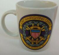 Joint Warfighting Center Fort Monroe Va Mug Coffee Cup