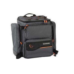 Savage Gear Lure Specialist Rucksack M Angelrucksack inkl. 3 Boxen Angeltasche