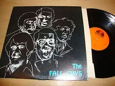 The Fall Guys - Self Titled - LP Record   VG+ VG+