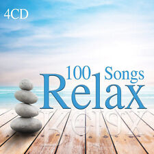 100 songs Relax, Relaxing Music, Spa, Instrumental, Nature meditation music