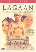 LAGAAN ONCE UPON A TIME IN INDIA DVD lagan Indian laggan Movie UK New Film R2