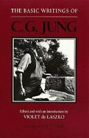 Bollingen Series:The Basic Writings of C. G. Jung by Violet de Laszlo