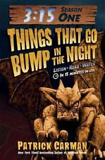 3:15 Season One: Things That Go Bump in the Night - LikeNew - Patrick Carman -