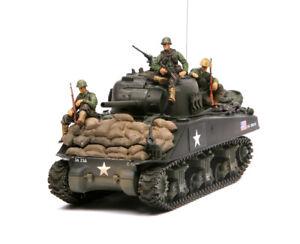 Forces of Valor 1:32, !!! Extra Rare !!! U.S. U.S. M4A3 Sherman , Art.:80235