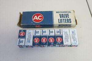 Nos AC Engine Mechanical Valve Lifter (ML8/1550571) 8 Pcs