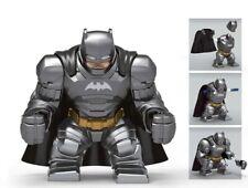 Batman Figurines Heroes Films Marvel Building Blocks Toys For Children Avengers