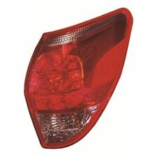 Toyota RAV-4 Mk3 2/2006-6/2009 Led Rear Back Tail Light Lamp Drivers Side O/S