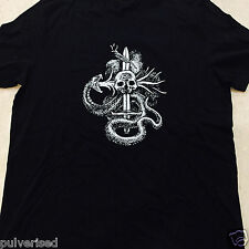 DEATHSPELL OMEGA Symbol Of The Synarchy T-SHIRT SIZE: EXTRA LARGE