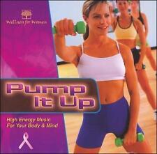 Pump It Up: Wellness for Women 2006