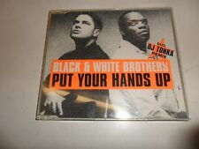 CD BLACK & WHITE Brothers – put your hands up