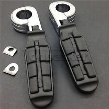 "1-1/4"" Highway Foot Peg Crash Bar For Honda VTX 1300 1800 TYPE C R S N F T RETRO"