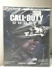 CALL OF DUTY GHOSTS GUIDE NEUF