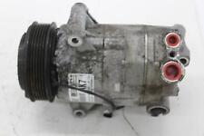 2014 VAUXHALL ASTRA J 1956cc Diesel AIR CON A/C COMPRESSOR PUMP 401351739