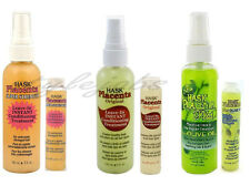 """Hask Placenta Leave-In Instant Conditioning Treatment Set """"Pick Any Type"""""""