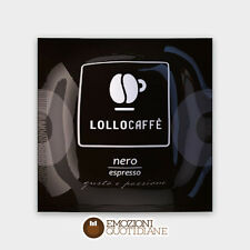 600 CIALDE LOLLO CAFFE MISCELA BLACK NERA PER PHILIPS SAECO HD8325/71