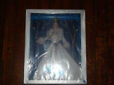 2003 Holiday Visions Barbie     BLONDE  B2519