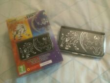 Solgaleo And Lunala Limited Edition New Nintendo 3DS XL!