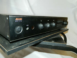 Adcom GFP-715 Amplifier with remote