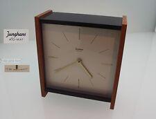DESIGN - JUNGHANS ATO-MAT - LIC. ATO GERMANY - TISCHUHR - Original Uhrwerk W.294