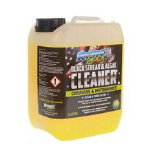 RHINO GOO Caravan and Motorhome Cleaner - Removes Black Streak and Algae 5 LITRE