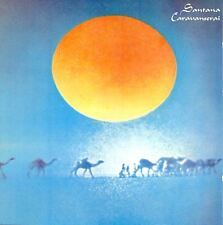 SANTANA caravanserai (CD album) latin jazz rock classic CD65299