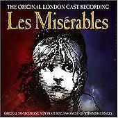 Les Miserables, Original London Cast, Very Good Soundtrack