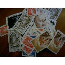 Sous Faciale100 timbres à 1,30francssoit 19,82 euro ref 30