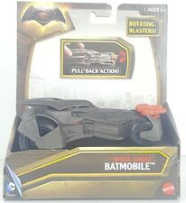 Batman V Superman Dawn of Justice Speed Strike Batmobile Vehicle DKC53