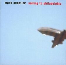 MARK KNOPFLER: Sailing To Philadelphia CD *NEW*