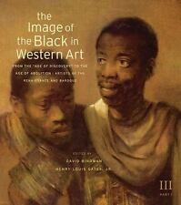 The Image of the Black in Western Art, Volume III: From the Age of-ExLibrary