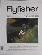 Flyfisher Magazine - ISSUE #5 Very Scarce Issue