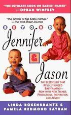 Beyond Jennifer & Jason: An Enlightened Guide to Naming Your Baby Rosenkrantz,