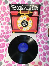 DIAL-A- HIT VARIOUS ARTISTS LP BELL RECORDS-AL GREENE-O'JAYS-BOX TOPS-LOTS MORE