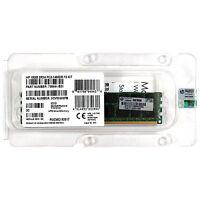 HP Genuine 16GB 2Rx4 PC3-14900R DDR3 1866MHz 1.5V ECC REG RDIMM Memory RAM 1x16G