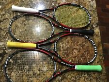 """Up to 4 Tecnifibre TFight 320 ATP Tennis Racquets Rackets 4 3/8"""""""
